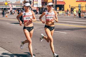 Cragg, Linden and Flanagan make U.S. Olympic team